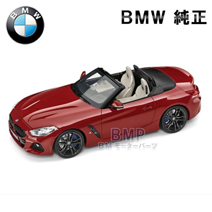 BMW 純正 専門店 2020A/W新作送料無料 カスタム パーツ アクセサリー 車用品 G29 特売 ミニカー スケール ミニチュアカー サンフランシスコ レッド Z4 1 18