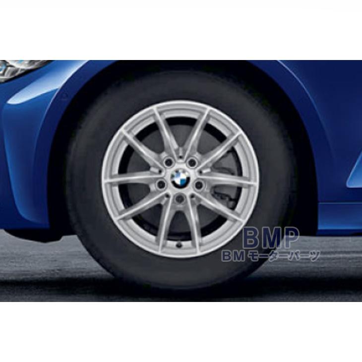 BMW 純正 G20 純正 Vスポーク ホイール スタイリング774 単体 1本 フロント リヤ共通 6.5J×16