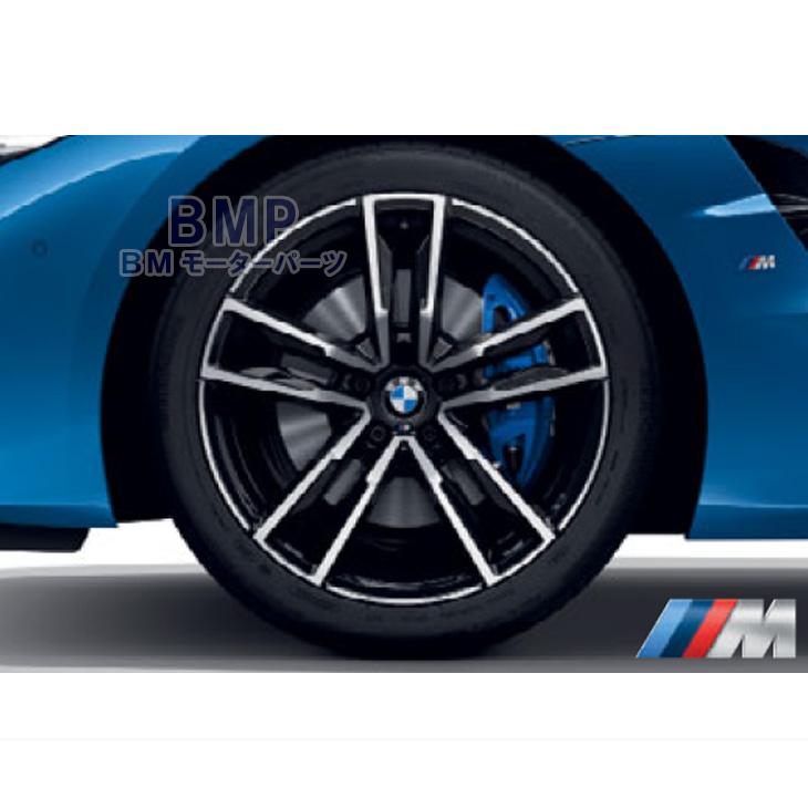 納得できる割引 BMW BMW スタイリング799M 純正 G29 Z4 M ライト アロイ アロイ ホイール ダブルスポーク スタイリング799M バイ カラー 単体 1本 リア用 10J×19, CASSETTE PUNCH:0cca6c26 --- metaforiki-skyrou.gr