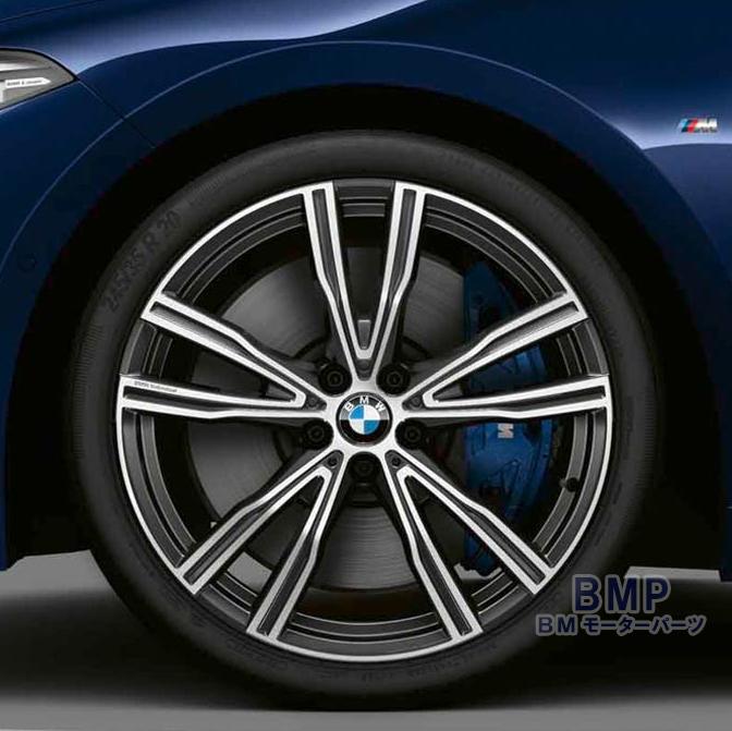 愛用 BMW スタイリング730I 純正 G14 G14 G15 G16 8シリーズ 8シリーズ アロイホイール Individual Vスポーク スタイリング730I フロント 単体 8J×20, 紙アラカルトe紙季彩:d4bd048e --- kventurepartners.sakura.ne.jp