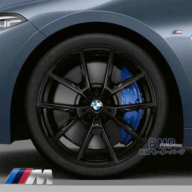 名作 BMW 純正 G14 G15 BMW スタイリング728M G16 8シリーズ M ライト M アロイホイール Yスポーク スタイリング728M ジェットブラック リア 単体 9J×20, きもの遊美:f685a57c --- kventurepartners.sakura.ne.jp