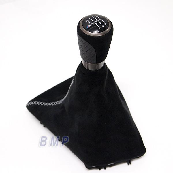BMW F22 2 시리즈 BMW M Performance MT 용 탄소 시프트 노브 오른쪽 핸들 자동차