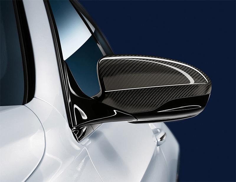 多様な BMW F12/F13/F06 6シリーズ用 M6 M Performance カーボン・ミラー・カバー, 【予約中!】 af4f63b7