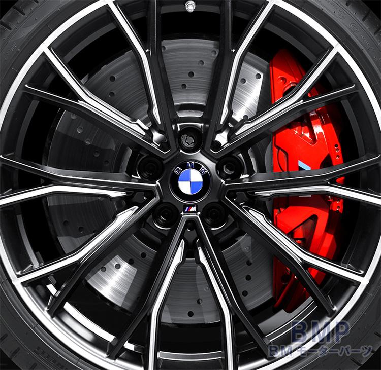 BMW 純正 G30 G31 5シリーズ M Performance スポーツ ブレーキ パフォーマンス