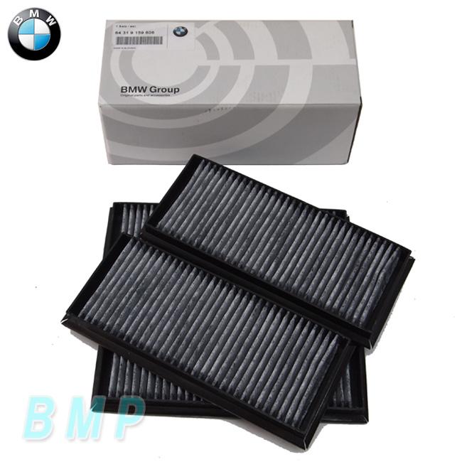 BMW 純正 エアコン・フィルターセット E90.E92/M3用