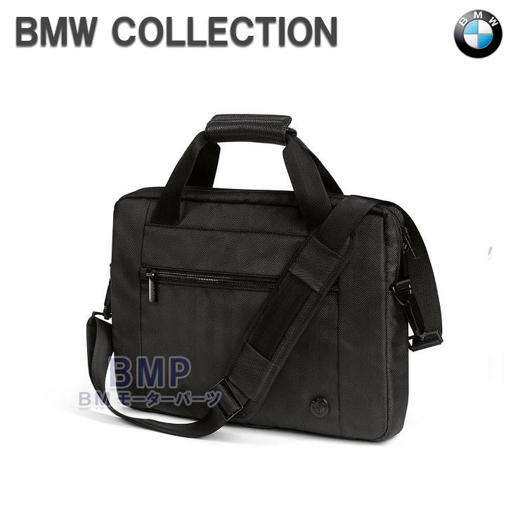 BMW 純正 BMW COLLECTION ブリーフケース ビジネスバッグ