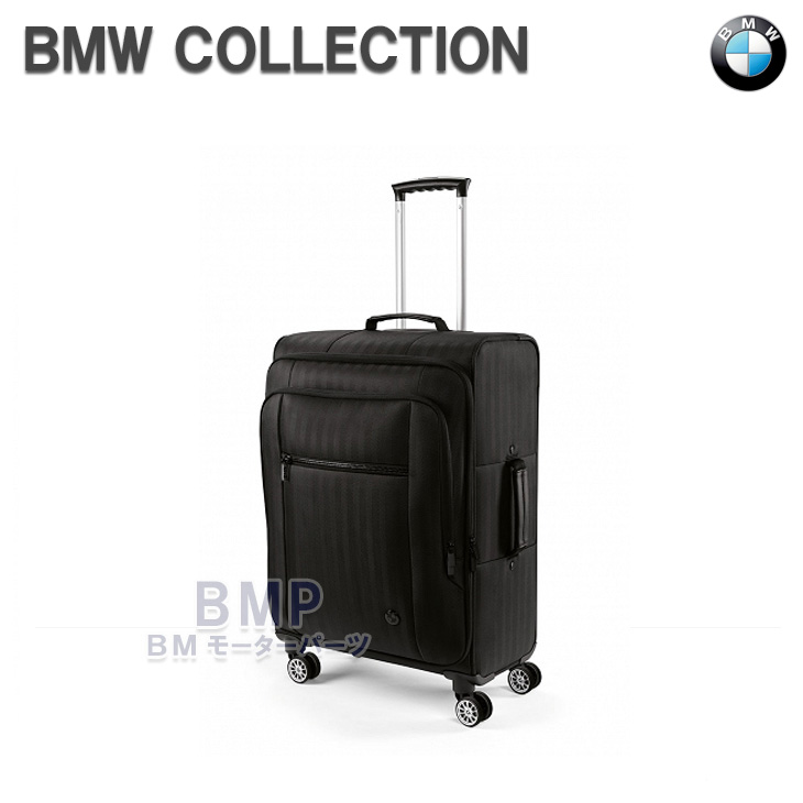 BMW 純正 BMW COLLECTION トローリーケース スーツケース キャリーバッグ