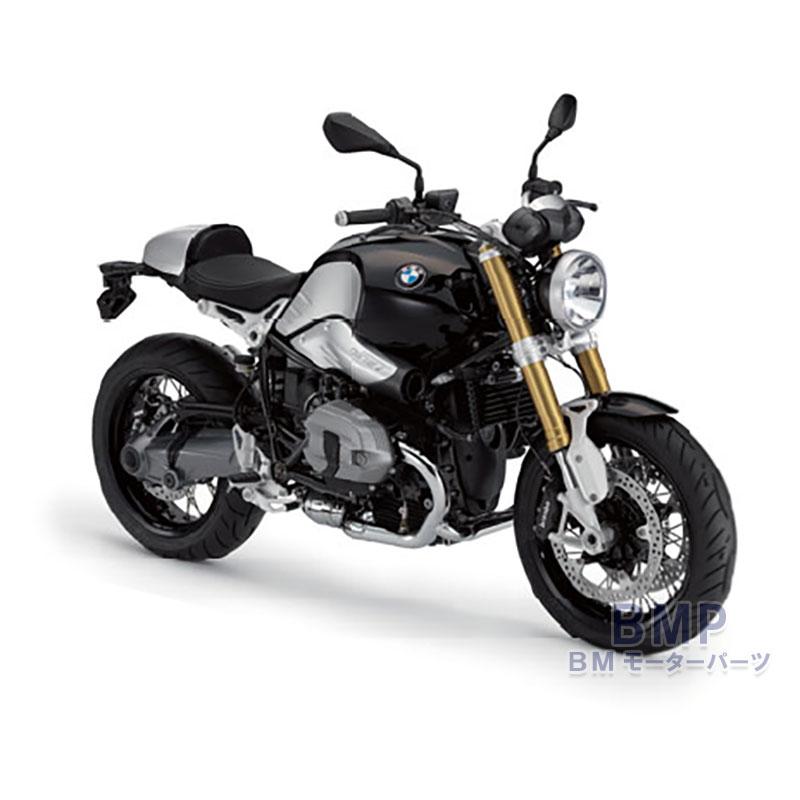 【BMW 純正】BMW ミニチュア バイク BMW R NINE T K21 1/10スケール
