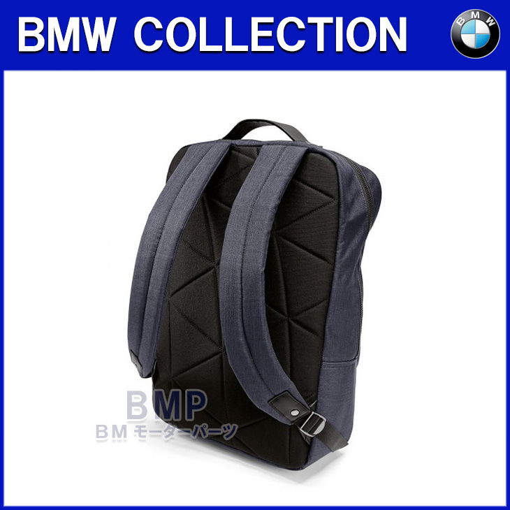 f5285269be90 【BMW純正】BMW COLLECTION COLLECTION COLLECTION バックパック リュックサック 51b