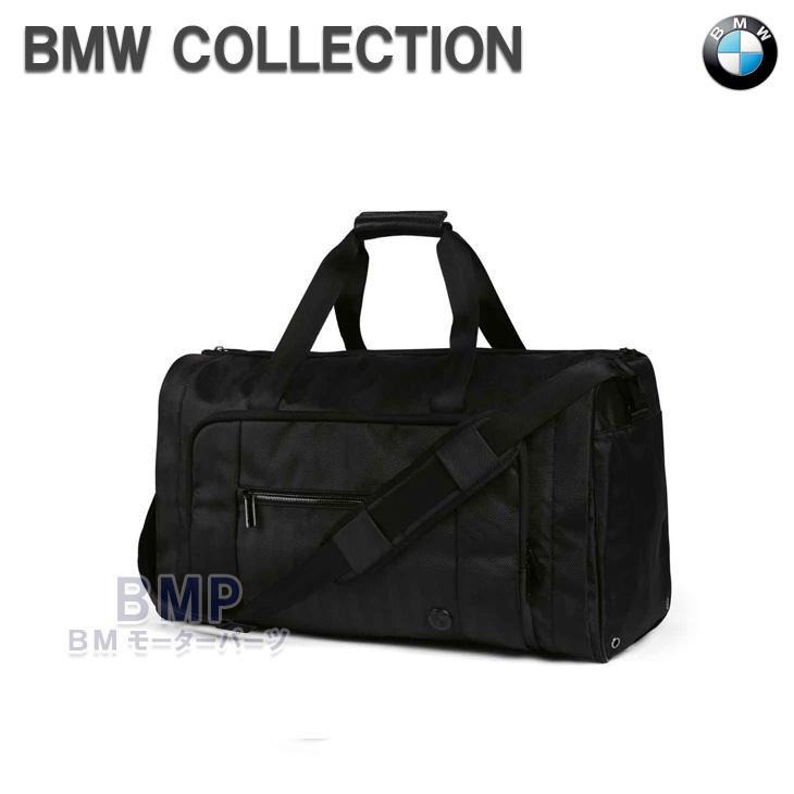 【店内全品200円offクーポン】BMW 純正 BMW COLLECTION ガーメントバッグ ダッフルバッグ ボストンバッグ