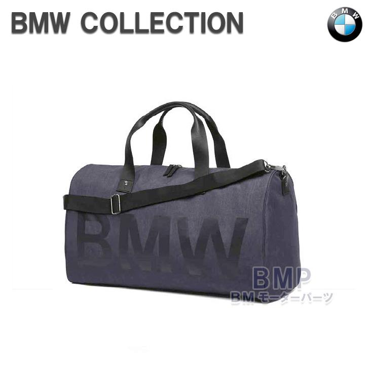 BMW 純正 BMW COLLECTION ダッフルバッグ ボストンバッグ