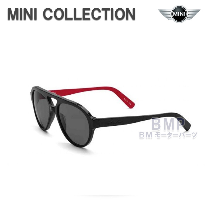 BMW 純正 MINI COLLECTION JCW サングラス Aviator