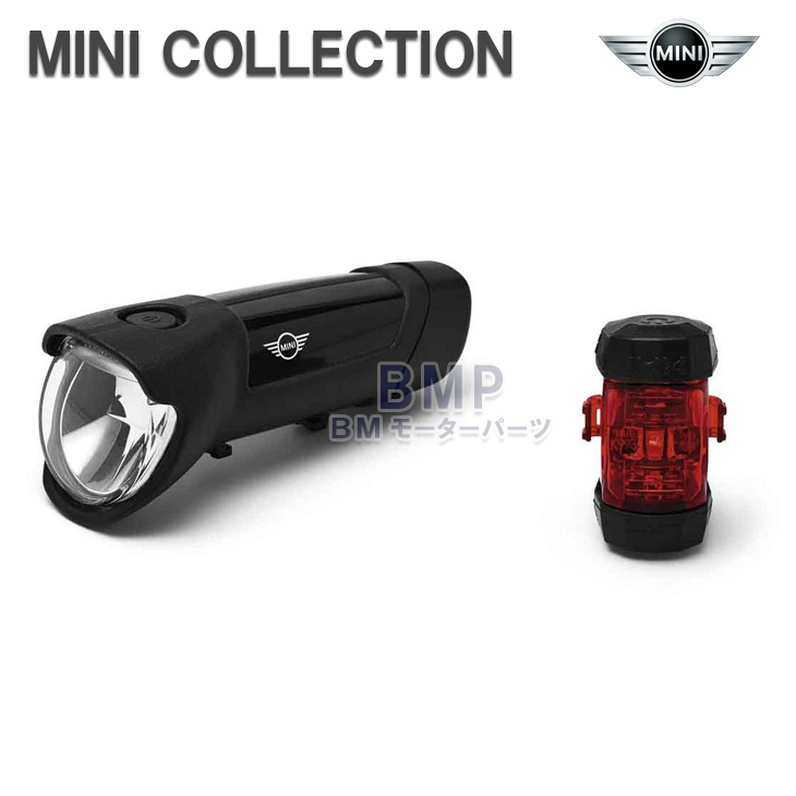 BMW MINI 純正 MINI COLLECTION バイク ライト