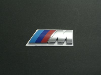 BMW 一部予約 純正 専門店 カスタム パーツ 2020 新作 スモール エンブレム Mエンブレム 車用品 アクセサリー