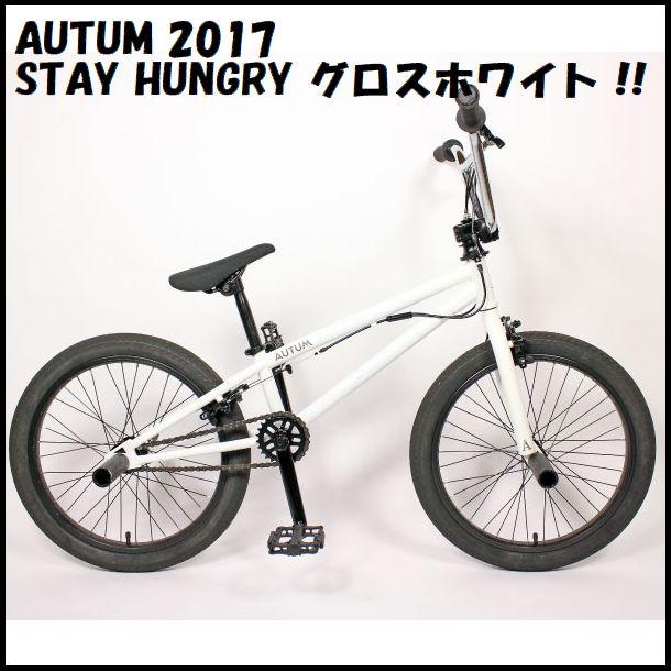 【オススメ】 AUTUM - STAY HUNGRY 18.7