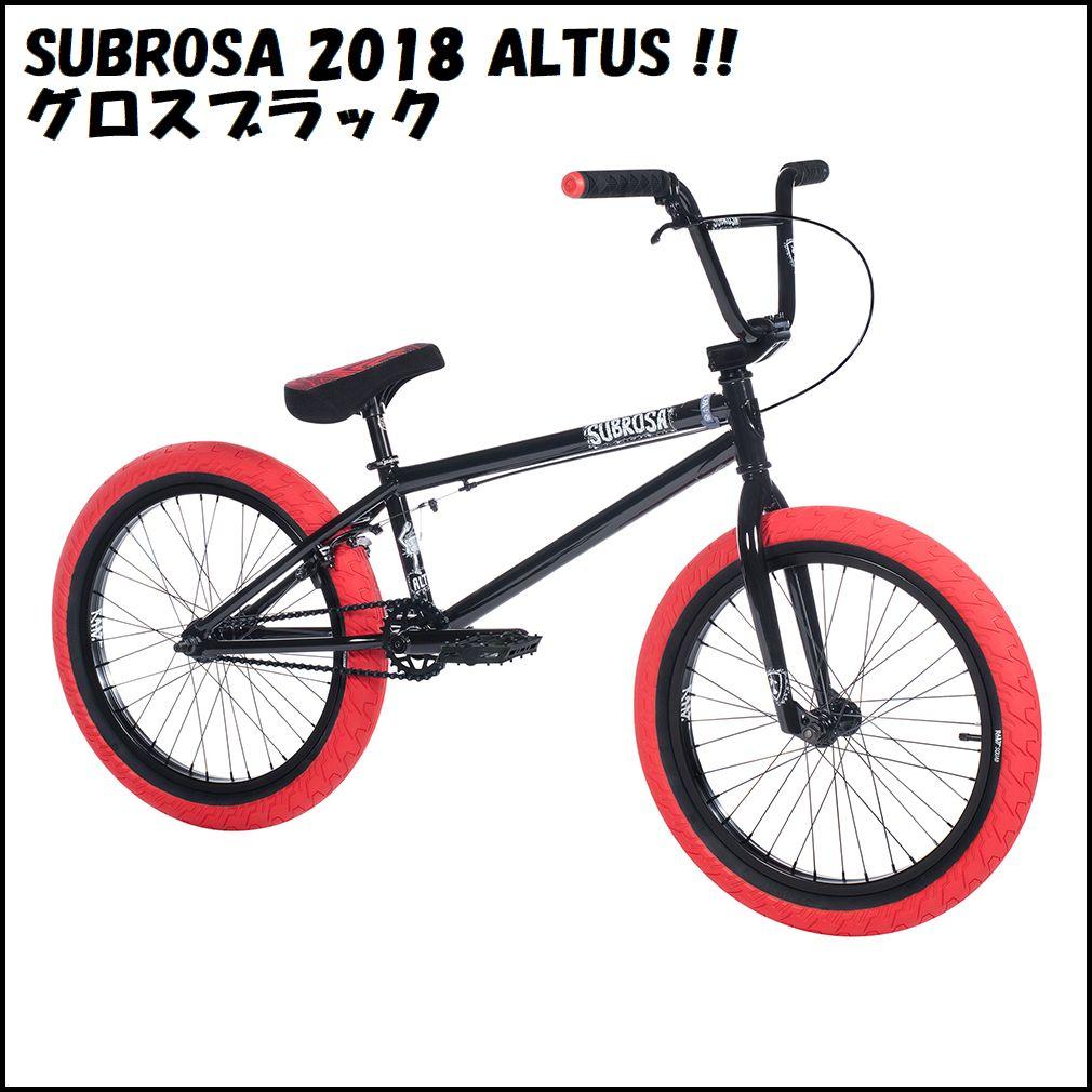 格安新品  セール中 SUBROSA! 2018年モデル SUBROSA - 入門用 完成車 Altus 20.0