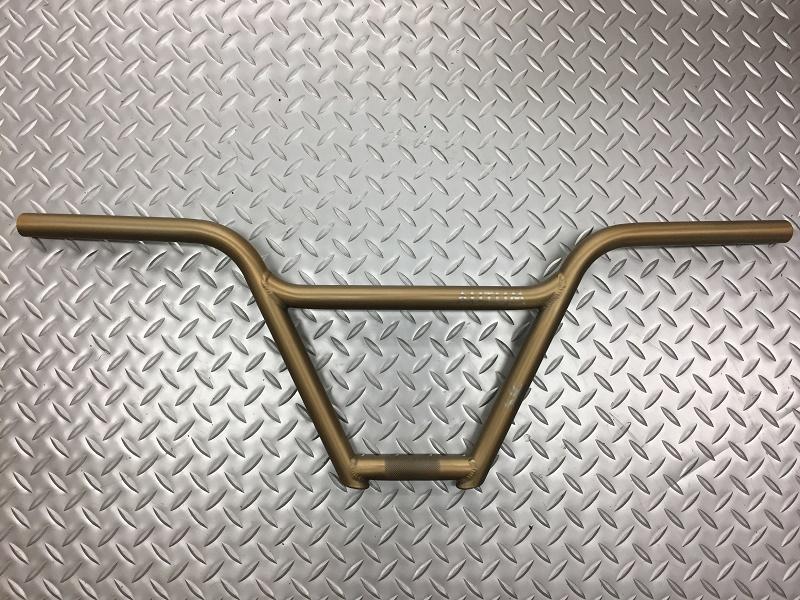 AUTUM BERLIN BAR / 2018年入荷分 / オータム ベルリンバー BMX フラットランド ストリート ハンドルバー