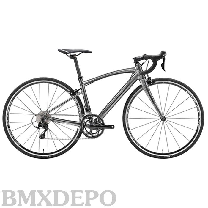 【送料無料】 2017 MERIDA RIDE 410 メリダ ロードバイク ROADBIKE