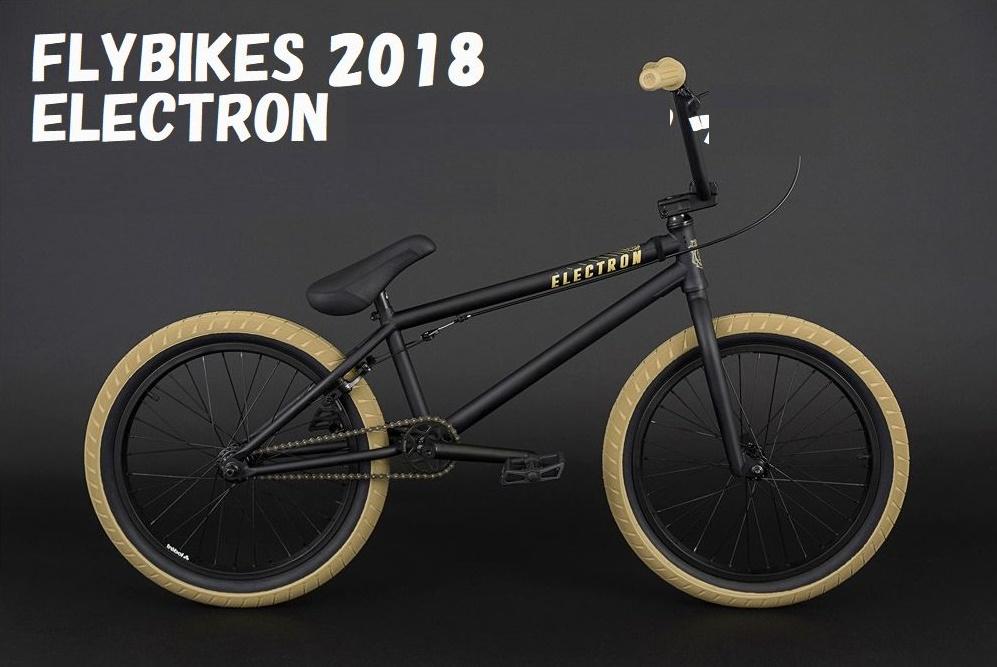 【セール中!】 2018年モデル FLYBIKES - ELECTRON 20.5