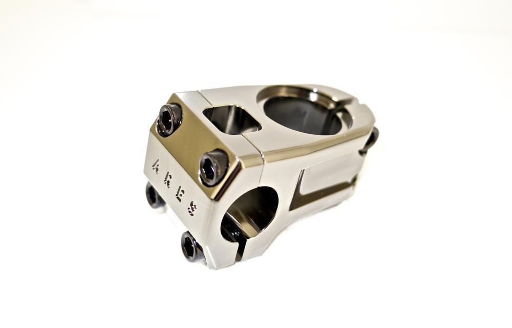 ARES-AG STEM V2/33mm/BMX 플랫 랜드 스트리트 스템