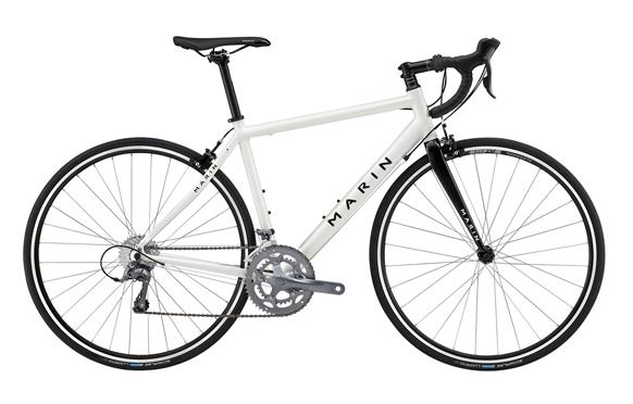 【送料無料】【25%OFF】【カーボンフォーク】 2015 MARIN argenta SE-C 8S / クロスバイク ロードバイク