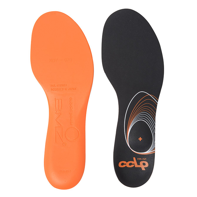 [Recommended insoles - patented] Cal Power Smart Sport  featuring latest technologies