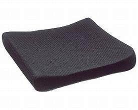 【タカノ】タカノクッション R タイプ7 背用 ブラック  TC-R010【車椅子】【車いす】【車イス】【クッション】