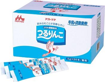 メーカー:クリニコ つるりんこ牛乳 流動食用 今だけスーパーセール限定 3g×50本 介護食 税込 えん下 流動食 嚥下