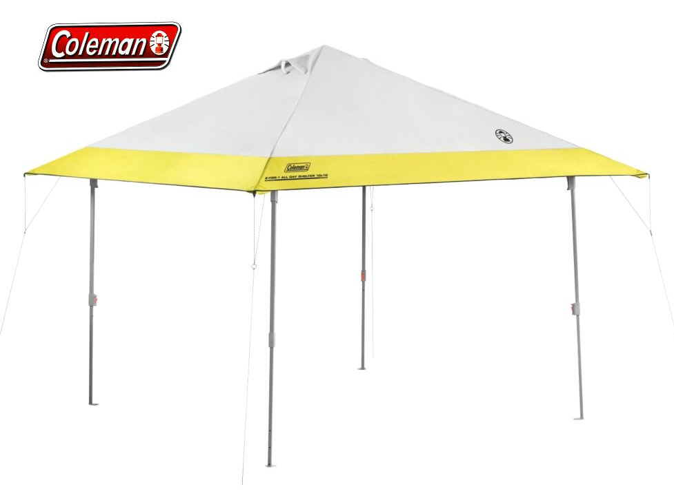 Japan ??? products ? COLEMAN ? INSTANT EAVED CANOPY 10 x 10 ? Coleman shade ? tent ?  sc 1 st  Rakuten & board-cooker | Rakuten Global Market: ? Japan ??? products ...