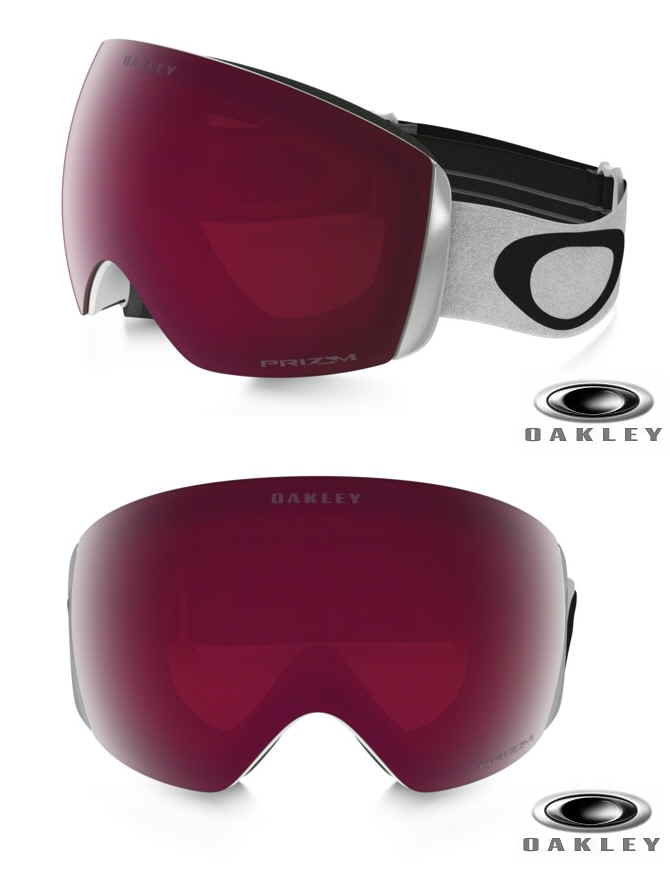oakley flight deck xm asian fit goggle