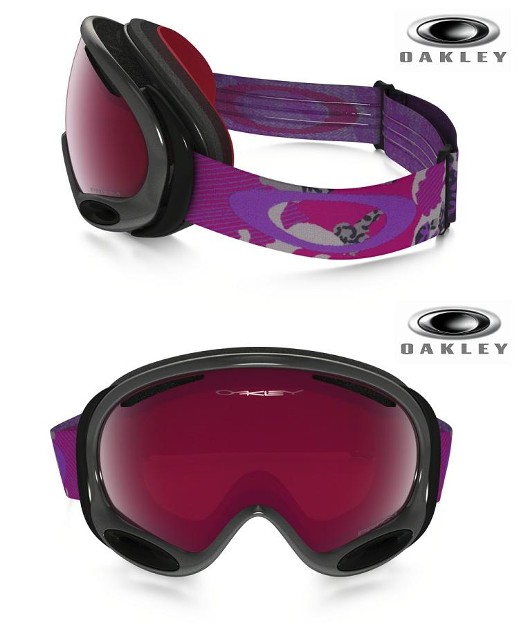 2c53f8fe51 2017 ♢ OAKLEY A-FRAME 2.0 GI CAMO PURPLE PINK PRIZM ROSE ♢ OO7044-63 ♢ ♢  White factory text 2.0 ♢ Oakley ♢ goggles ♢ International-Fit ♢