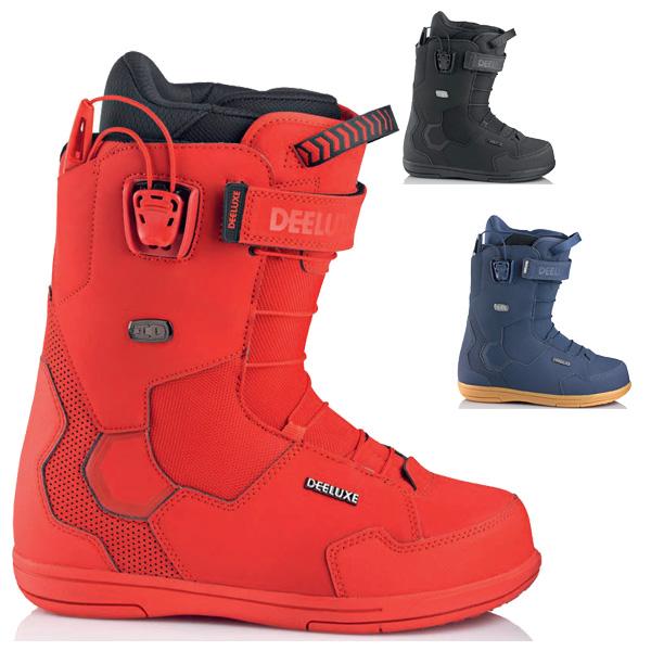 19-20 DEELUXE/ディーラックス ID PF アイディー メンズ ブーツ スノーボード 予約商品 2020