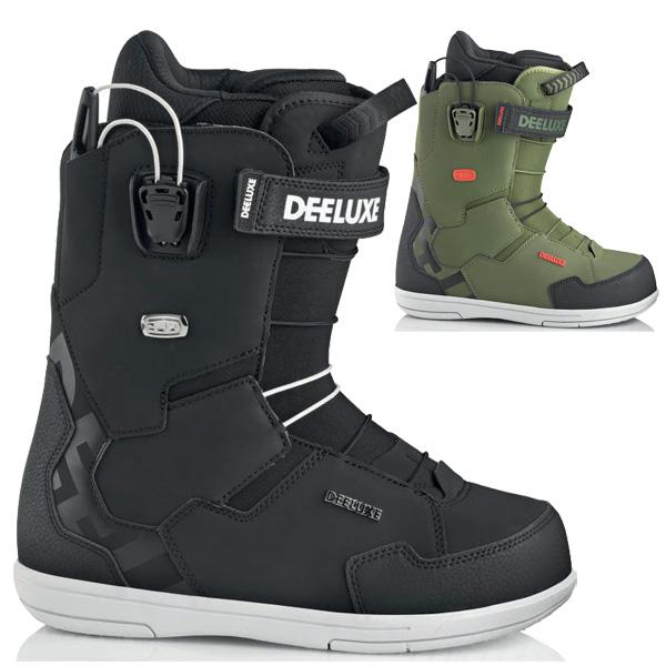 スノーボード ブーツ ディーラックス チームアイディー メンズ DEELUXE TEAM ID PF 2019-2020  予約商品