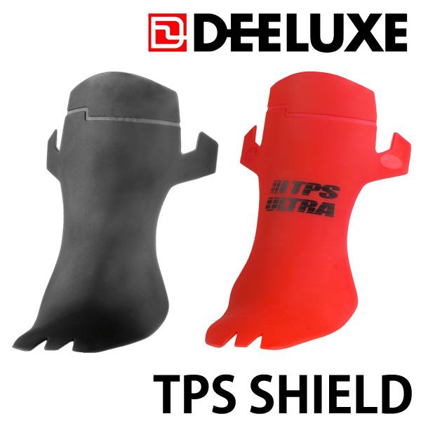 DEELUXE 市販 ディーラックス TPS SHIELD MIDIUM ブーツ HARD スノーボード 公式ショップ フレックス調整シールド