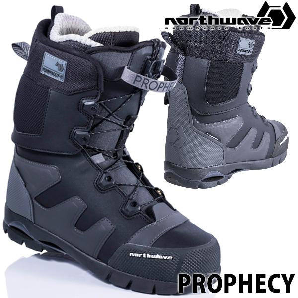 18-19 NORTHWAVE / ノースウェーブ PROPHECY プロフェシー メンズ ブーツ スノーボード 予約商品 2019