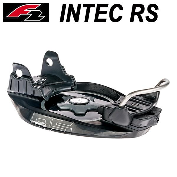 18-19 F2 エフツー INTEC RS インテックアールエス アルペン ハードバインディング ステップイン スノーボード 在庫商品 2019 型落ち