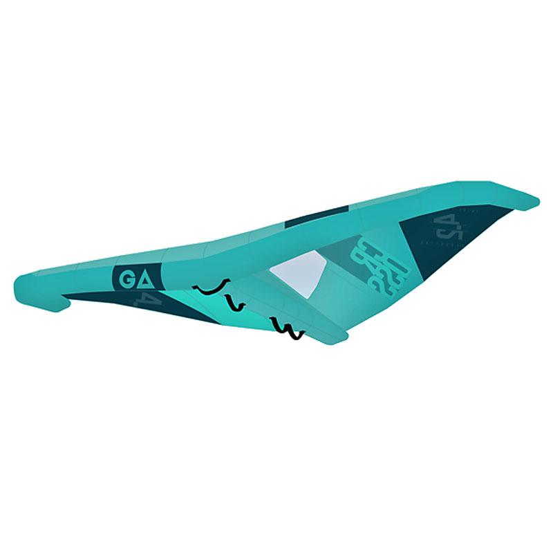 ウイングサーフジーエイセール(ガストラ)クロスサーフウイング,ウイングサーフ,カイトウイング,WING SURF,ガストラメンズ レディース ジュニア GA SAIL(GASSTRA)CROSS 3.5平米2021