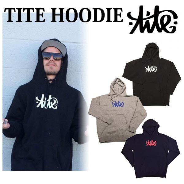 TITE / タイト TITE HOODIE タイト フーディ パーカー ウェア 保温 アパレル スノーボード