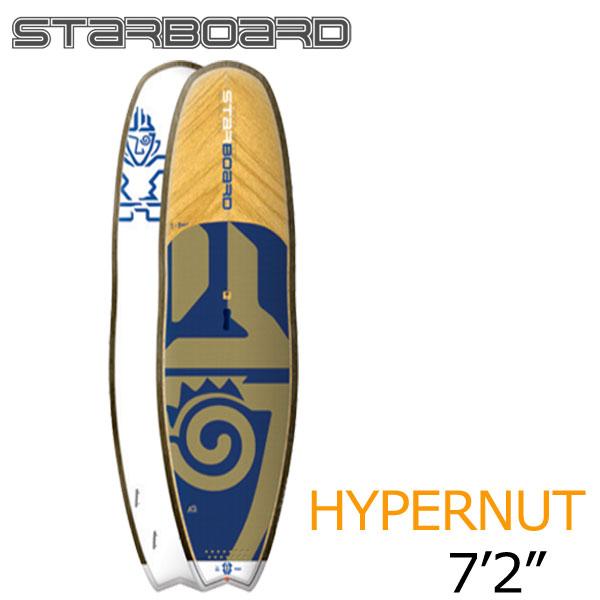 【お気にいる】 【送料無料】2018 HYPER STARBOARD SUP 7