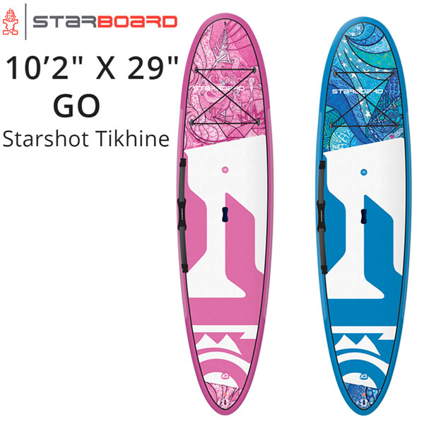 営業所止め 2020 STARBOARD SUP 10'2