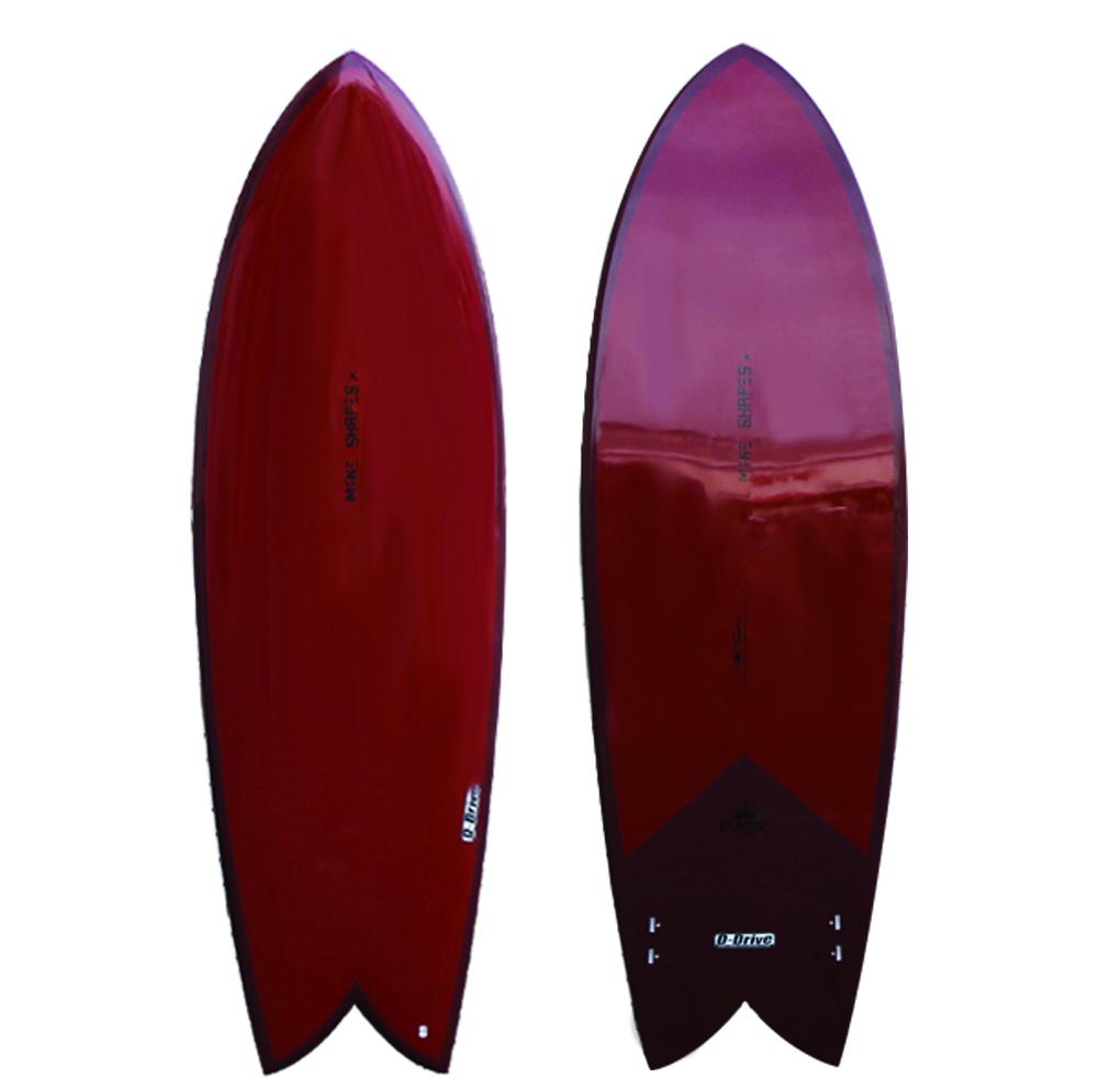 営業所止め サーフボード ショートボード マイクシェイプス マジックカーペットツイン 5'6 5'10 サーフィン 大人 子供 MIKE SHAPES MAGIC CARPET TWIN 5'6 5'10