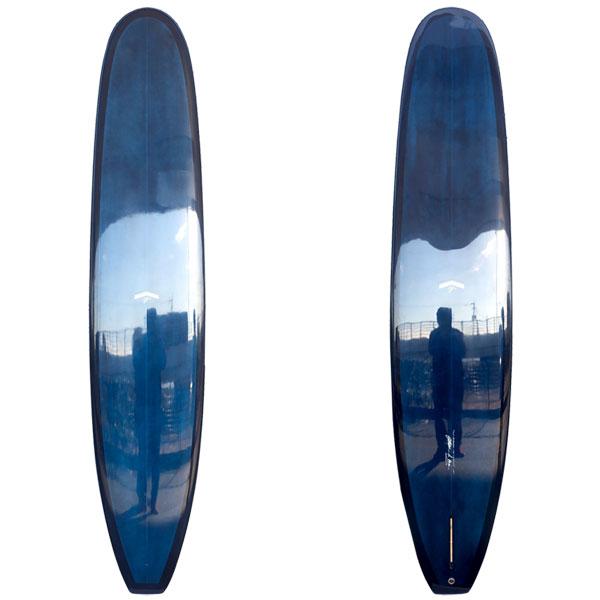 サーフボード ロングボード シージェーネルソンデザインオージーノーズライダーサーフィン カーボン ロングボード大人 子供 CJ NELSON DESIGNSOZ NOSERIDER 9'6