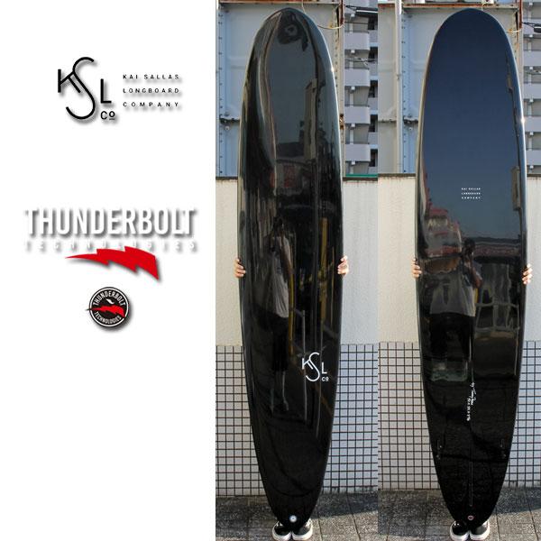 営業所止め ロングボード カイサラス スリッパー サーフボード、サーフィン サーフボード、サーフィン 大人 KAI SALLAS SLIPPER 2020