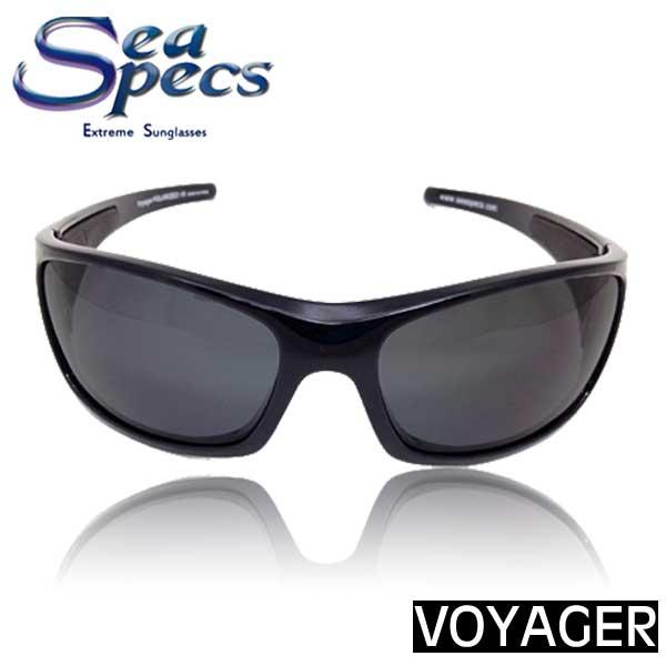 【送料無料】【あす楽対応】 SEA SPECS VOYAGER / シースペック ウォータースポーツ用 サングラス メンズ レディース UVカット 偏光レンズ