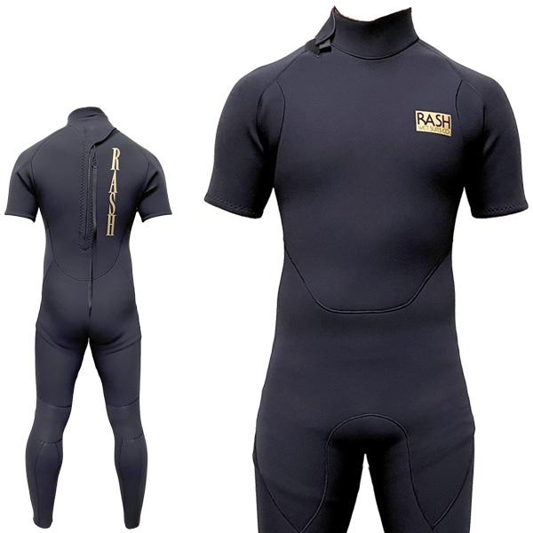 ウェットスーツ ラッシュ ノンジップ シーガル 3.5mm サーフィン ウエット RASH NO ZIP 3.5mm 2020