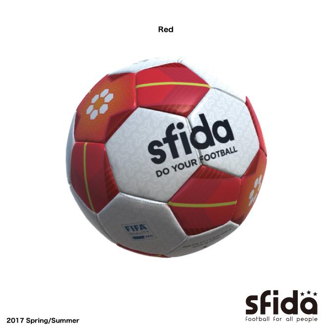 スフィーダ ボール [bsf-va01 VAISPRO] sfida フットサル ボール スフィーダ ボール 【送料無料】【ネコポス不可】