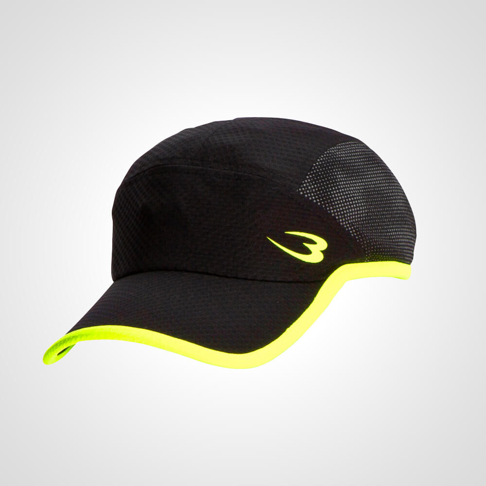 abf846ab3 Reflective running cap hat ぼうし awning mesh running cap running outdoor