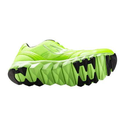 BM ZEAL NEON WOMEN 신발 운동 화 런 닝 헬스 조깅 화 워킹 핏 워킹 슈즈 조깅 마라톤 스포츠