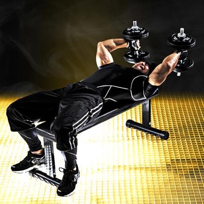 머슬 트레이너 3 플랫 벤치 근련 트레이닝 복근 근육 격투기 상완이두근 덤벨 벤치 프레스 스포츠 짐 육체 개조 트레이닝 벤치 바벨 웨이트 트레이닝 파워 트레이닝 머신관계