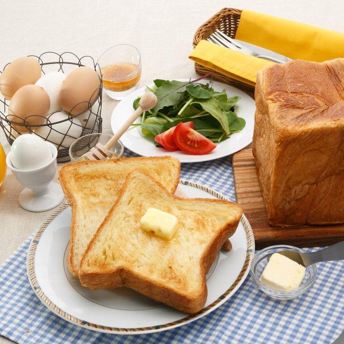 デニッシュ食パン ボローニャパン 3斤 10本セット お取り寄せ 送料無料